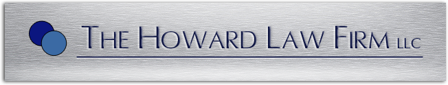 Howard Law Firm, LLC Logo